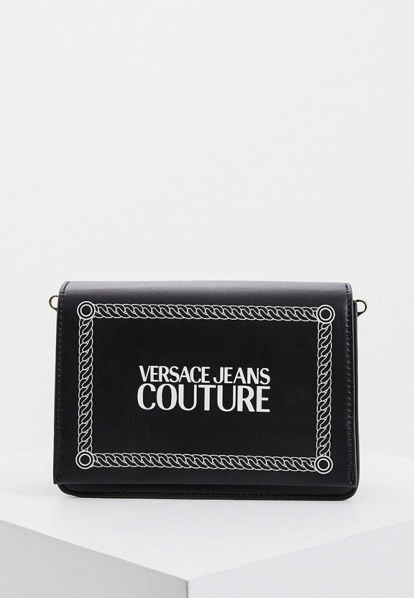 Сумка Versace Jeans Couture Versace Jeans Couture VE035BWGIYE3 gianni versace jeans couture woman