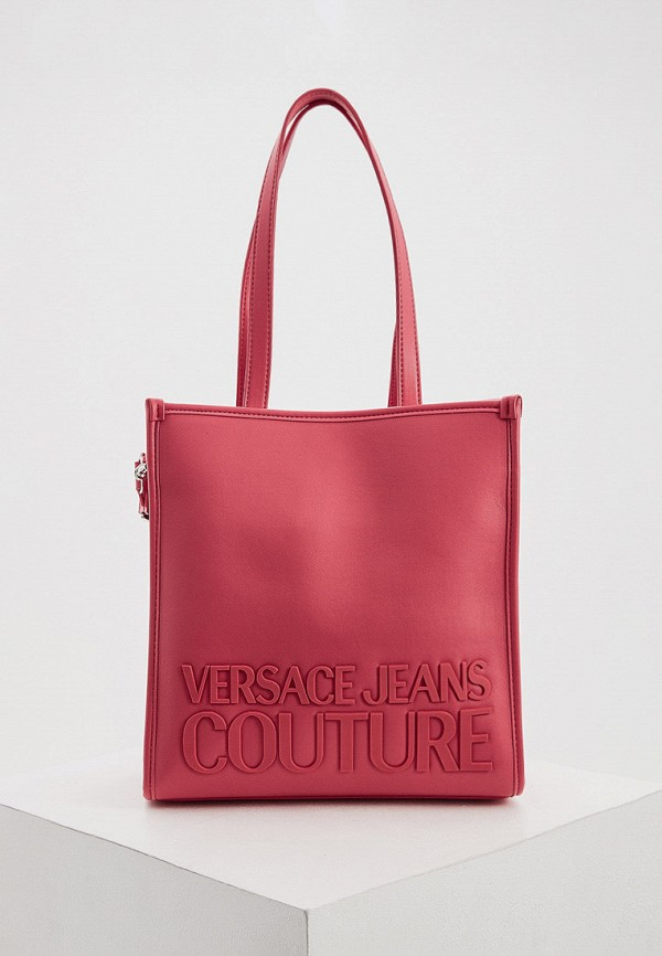 Сумка Versace Jeans Couture Versace Jeans Couture VE035BWHYSJ1 сумка versace jeans couture versace jeans couture ve035bwhysl3