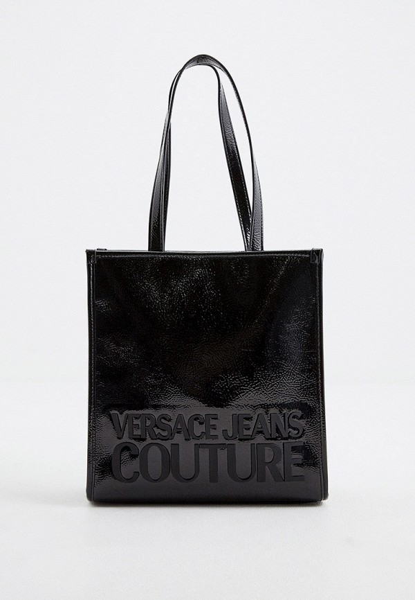 Сумка Versace Jeans Couture Versace Jeans Couture VE035BWHYSJ4 сумка поясная versace jeans couture versace jeans couture ve035bwhysk3