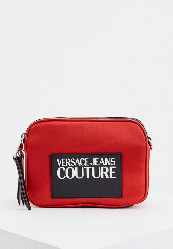 Сумка Versace Jeans Couture Versace Jeans Couture VE035BWHYSK7 сумка versace jeans couture versace jeans couture ve035bwhysl3