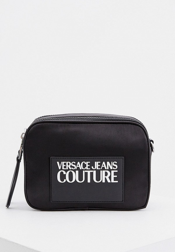 Сумка Versace Jeans Couture Versace Jeans Couture VE035BWHYSK8 сумка поясная versace jeans couture versace jeans couture ve035bwhysk3