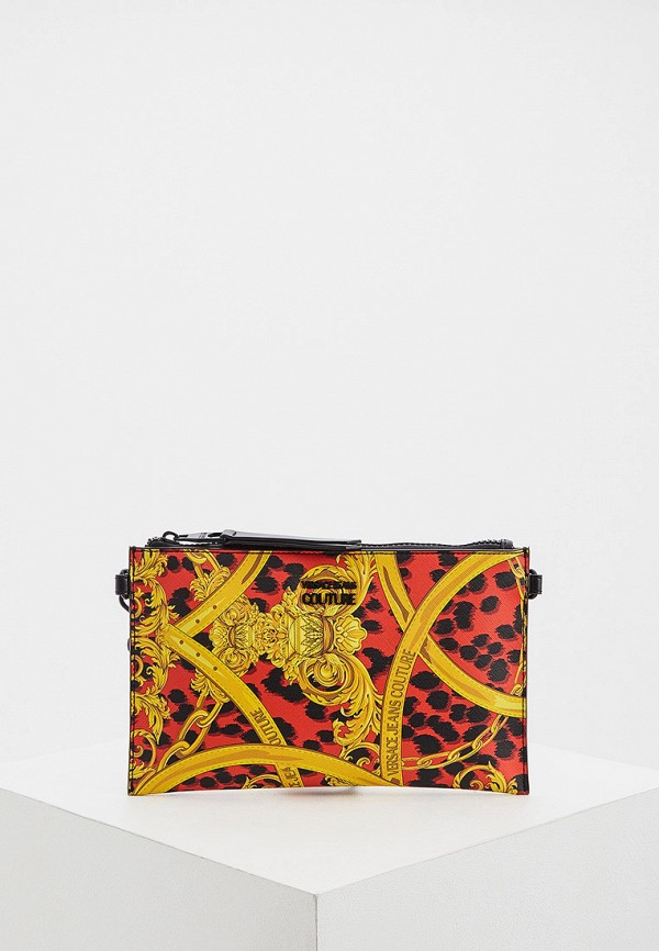 Сумка Versace Jeans Couture Versace Jeans Couture VE035BWHYSL3 сумка versace jeans couture versace jeans couture ve035bwhysl3