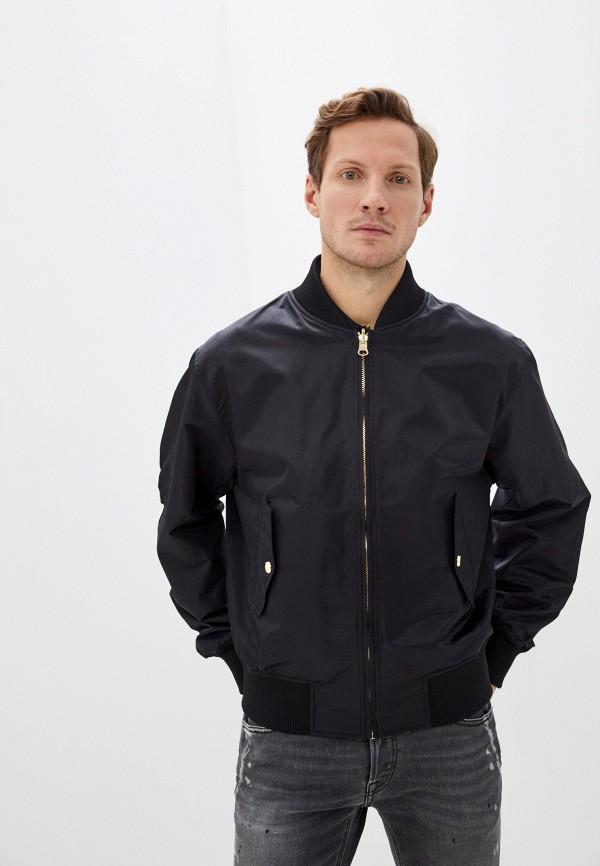 мужская куртка versace, разноцветная