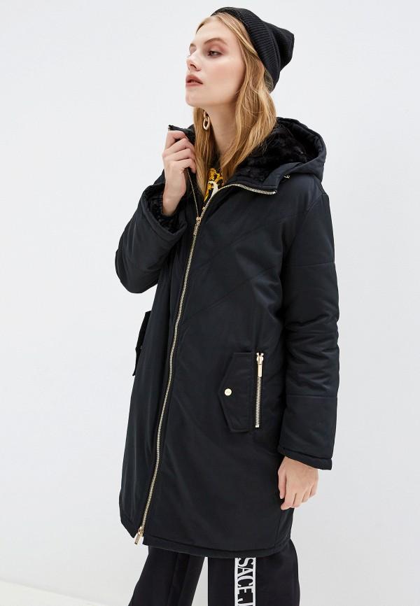 купить Куртка утепленная Versace Jeans Couture Versace Jeans Couture VE035EWGIYK3 дешево