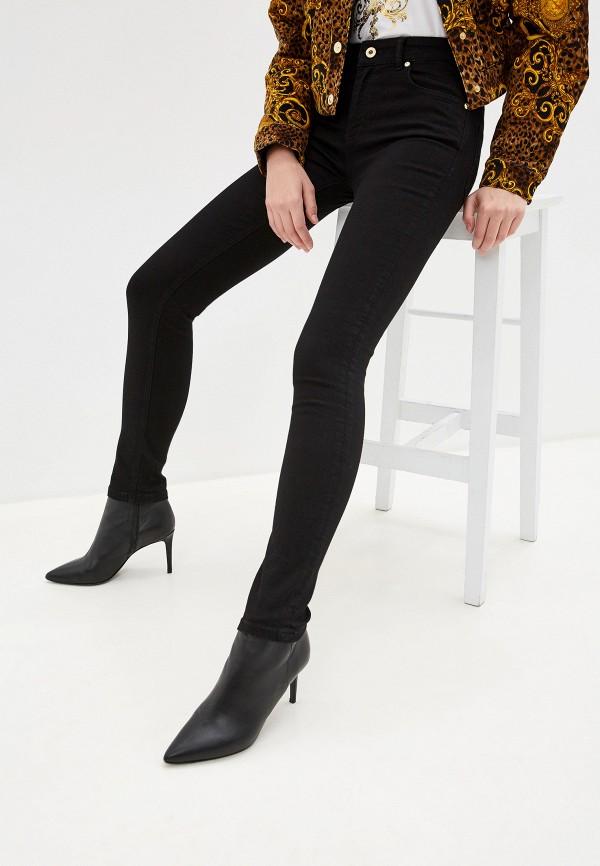 Джинсы Versace Jeans Couture Versace Jeans Couture VE035EWGUZY2 цена