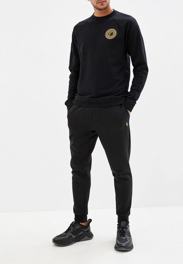 Фото 2 - Свитшот Versace Collection черного цвета