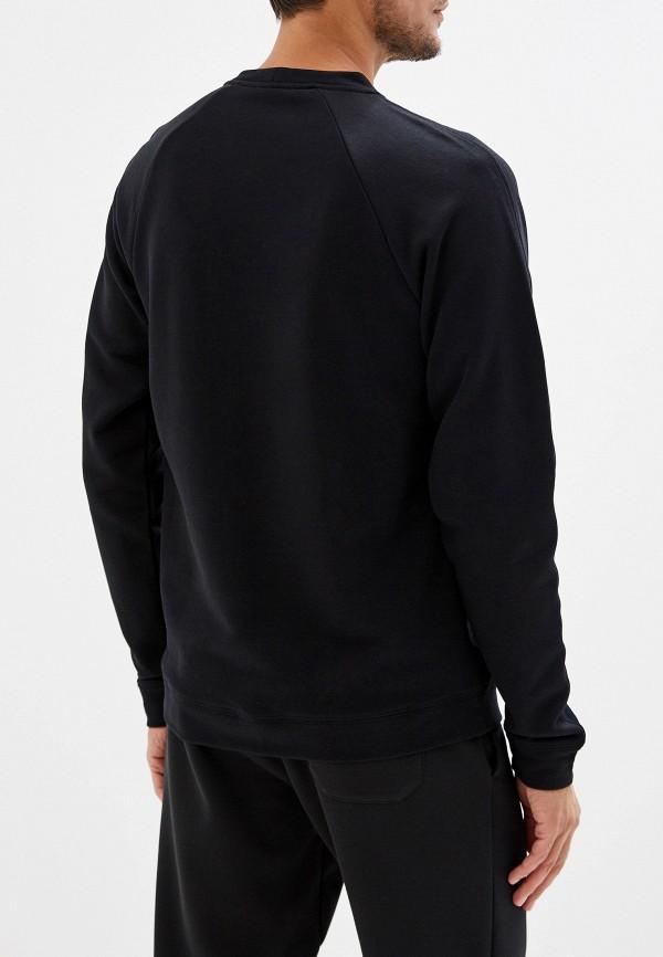 Фото 3 - Свитшот Versace Collection черного цвета