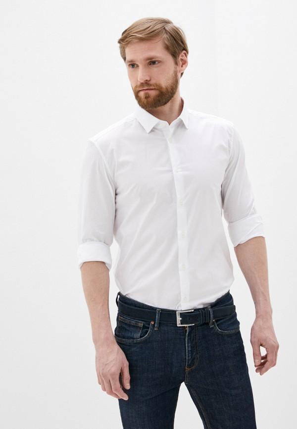 мужская рубашка versace