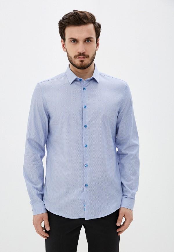 мужская футболка с коротким рукавом versace, белая