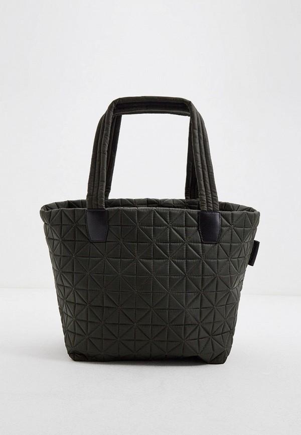 женская сумка veecollective, хаки