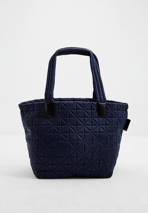 женская сумка veecollective, синяя