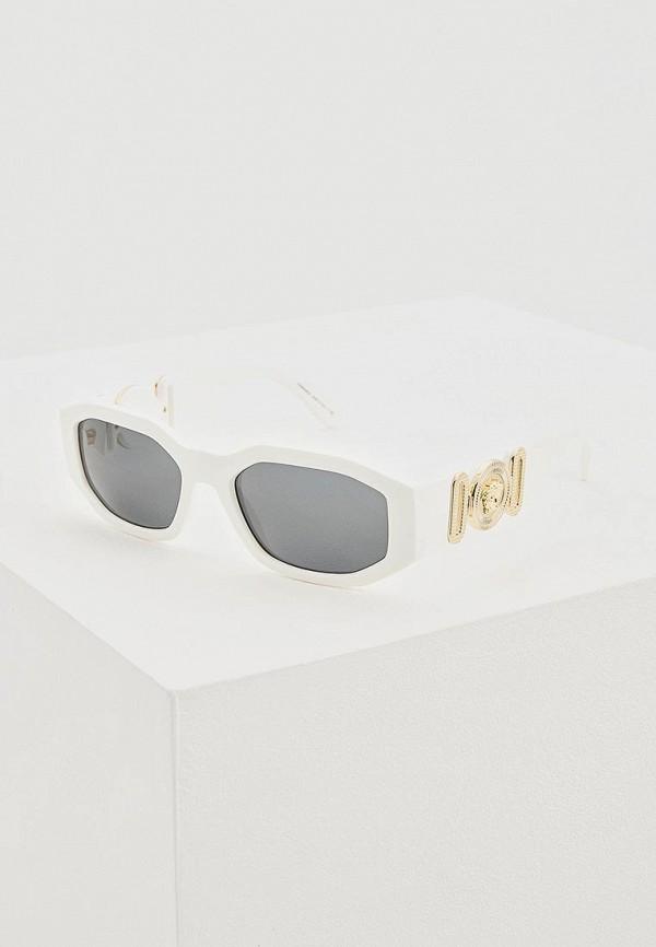 Очки солнцезащитные Versace Versace VE110DWDBDH9 солнцезащитные очки persol очки солнцезащитные