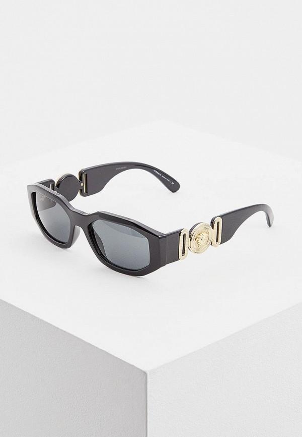 Очки солнцезащитные Versace Versace VE110DWDBDI0 очки солнцезащитные versace versace ve110dwiif53