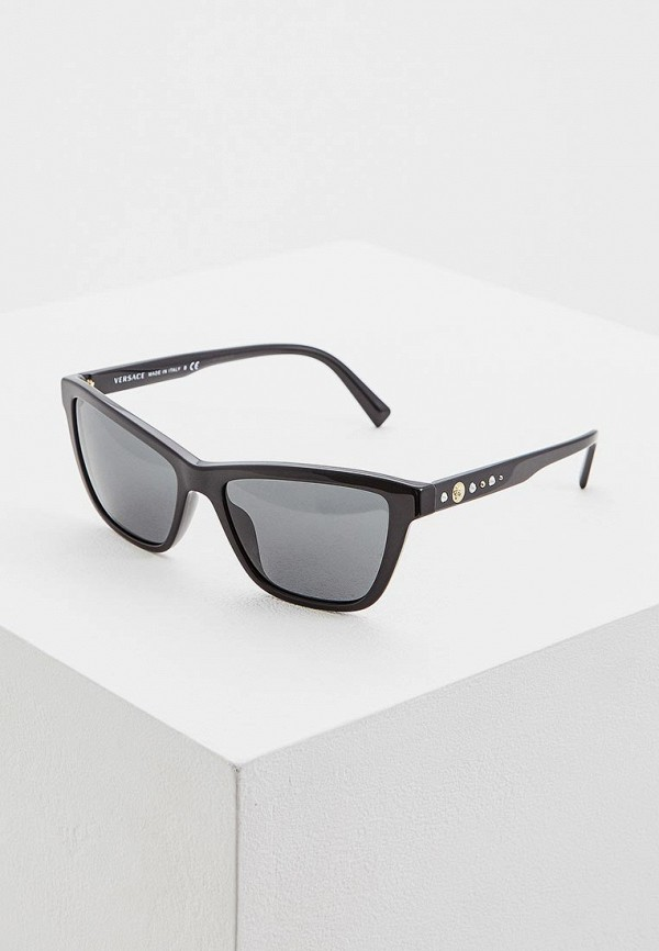 Прямоугольные и квадратные очки Versace