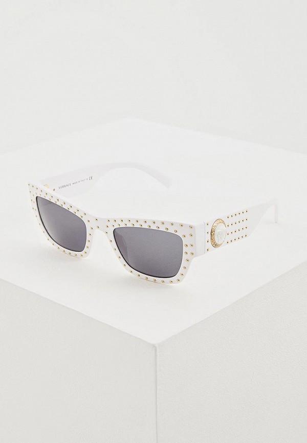 Очки солнцезащитные Versace Versace VE110DWDBDT3 солнцезащитные очки persol очки солнцезащитные