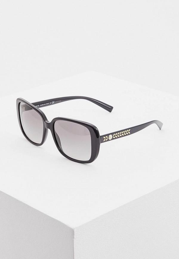 Очки солнцезащитные Versace Versace VE110DWDBDT5 versace home серый