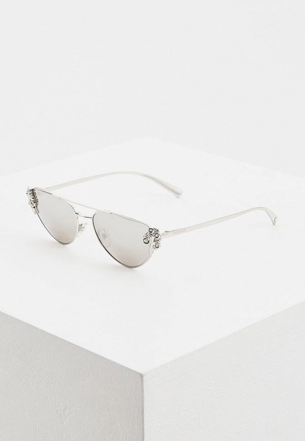 Очки солнцезащитные Versace Versace VE110DWDRYM1 versace home серый