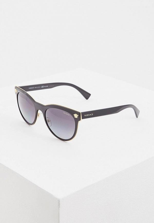цена на Очки солнцезащитные Versace Versace VE110DWEMQJ0