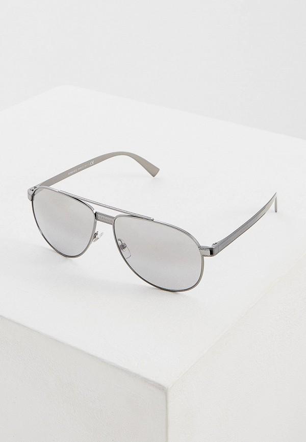 Очки солнцезащитные Versace Versace VE110DWFTVS9 очки солнцезащитные versace versace ve110dwdbdt4