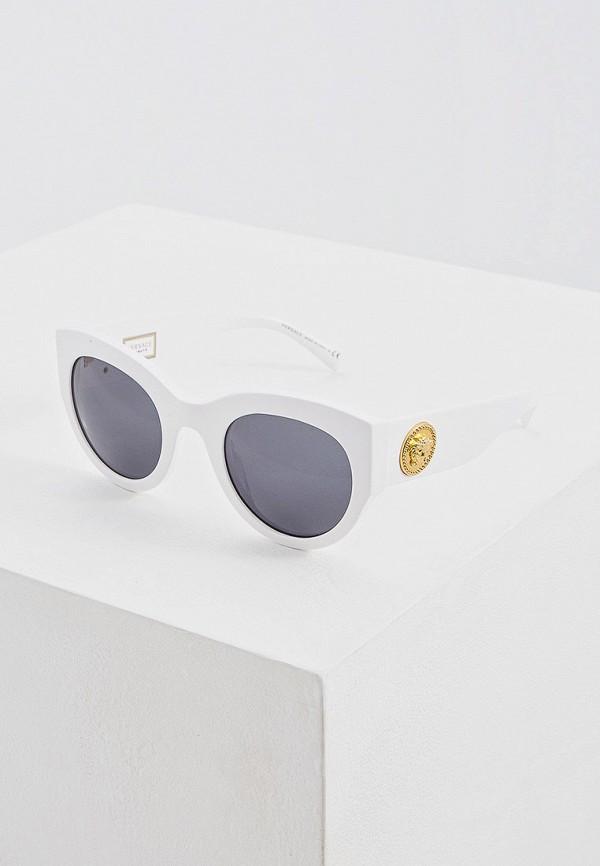 цены на Очки солнцезащитные Versace Versace VE110DWFTWQ5  в интернет-магазинах