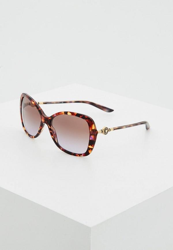 Очки солнцезащитные Versace Versace VE110DWIIF53 очки солнцезащитные versace versace ve110dwiif53