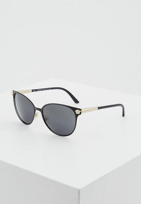 Очки солнцезащитные Versace Versace VE110DWIIF59 очки солнцезащитные versace versace ve110dwiif53