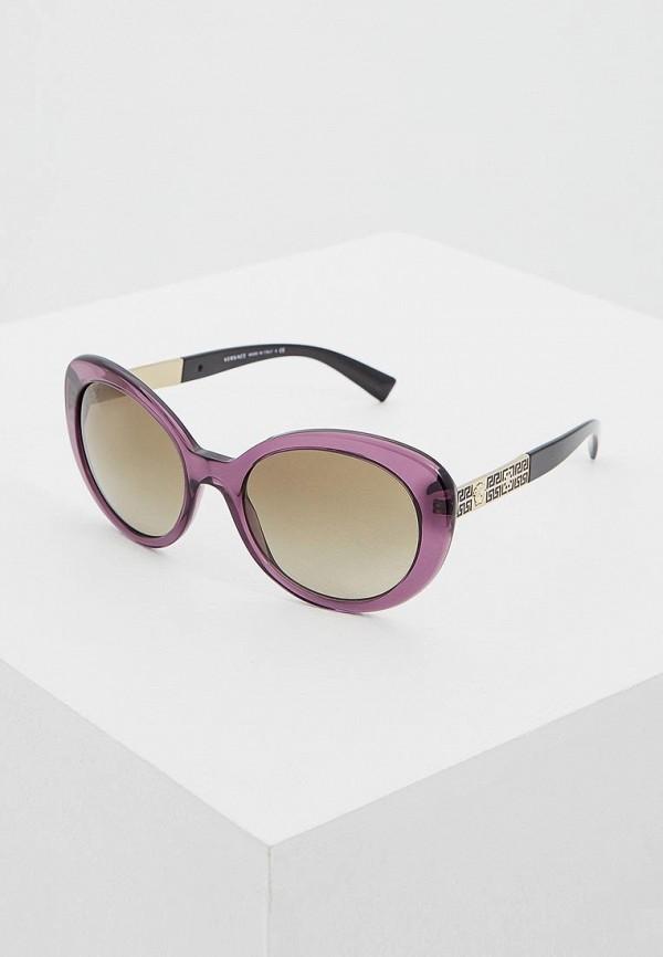 где купить Очки солнцезащитные Versace Versace VE110DWOXT30 по лучшей цене
