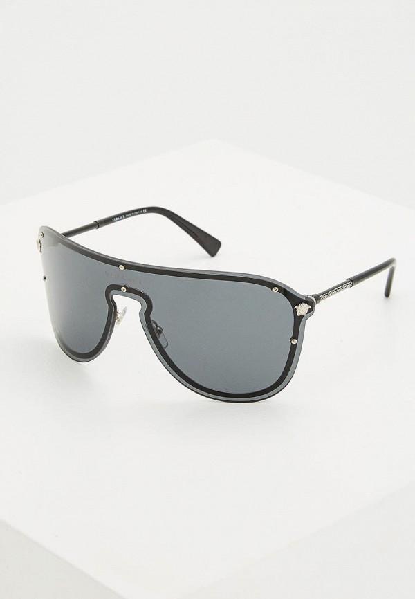 цены на Очки солнцезащитные Versace Versace VE110DWZAY37  в интернет-магазинах