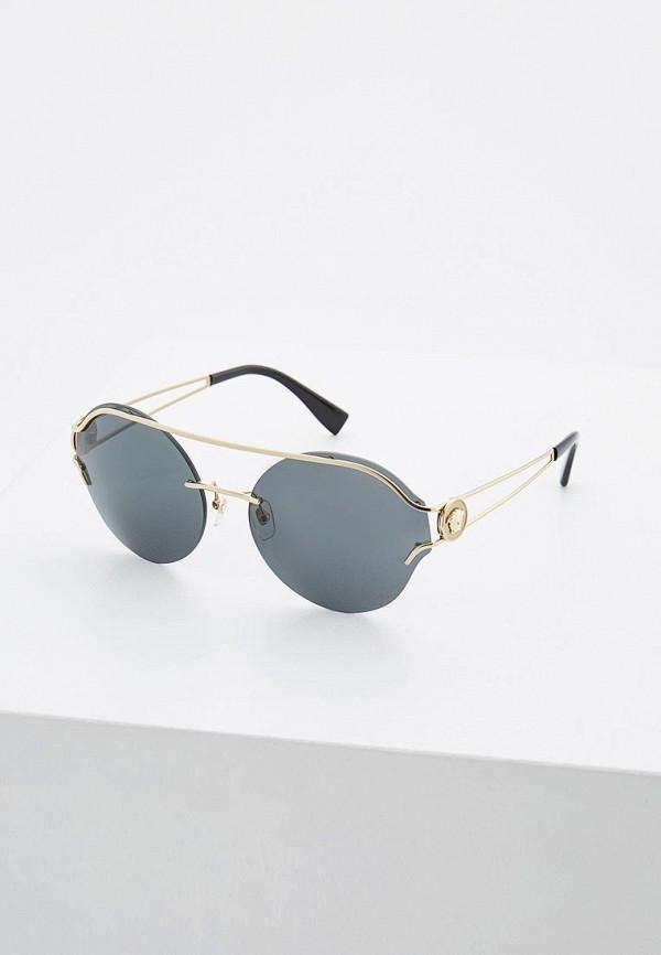 Очки солнцезащитные Versace Versace VE110DWZAY51