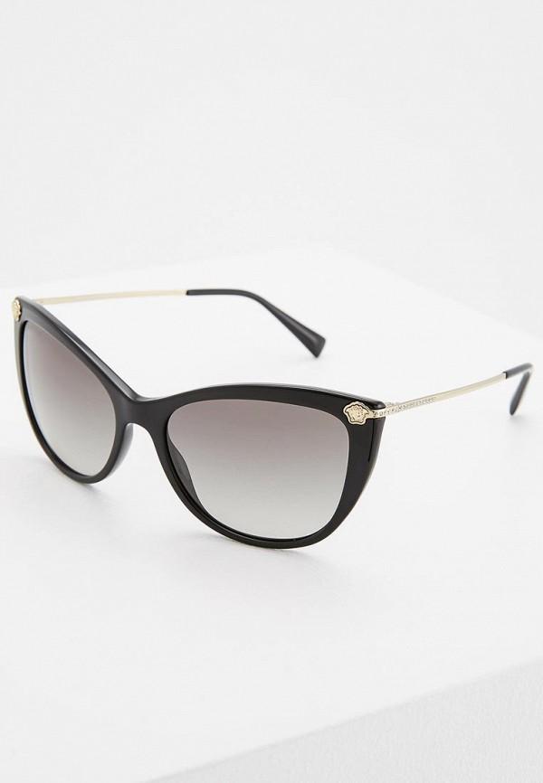 Очки солнцезащитные Versace Versace VE110DWZAY62
