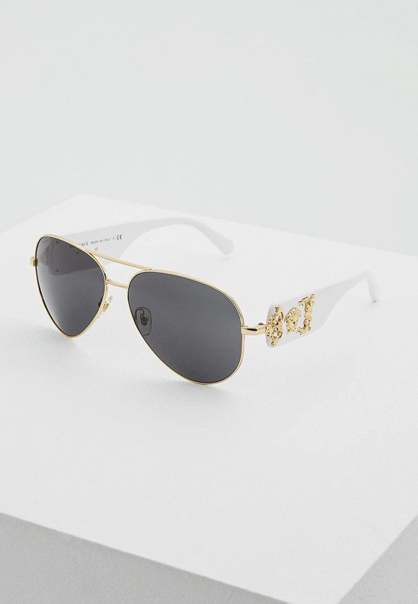 цена на Очки солнцезащитные Versace Versace VE110DWZKC26