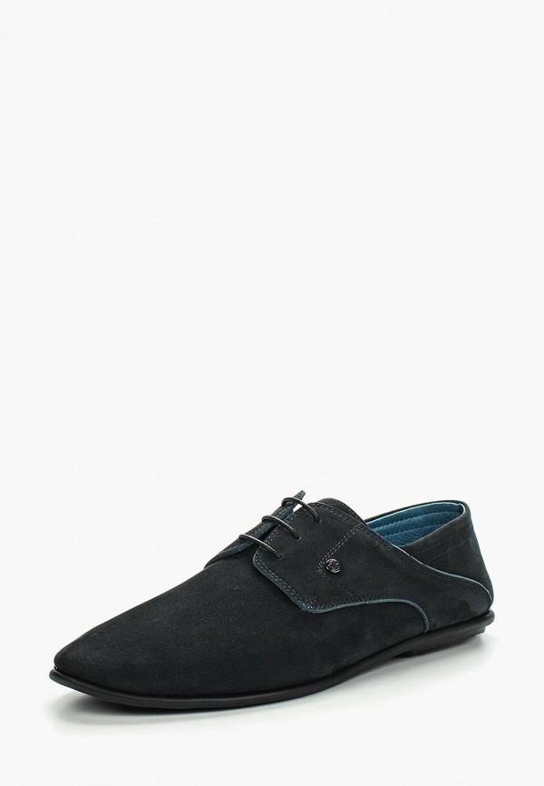 мужские туфли vera victoria vito, синие