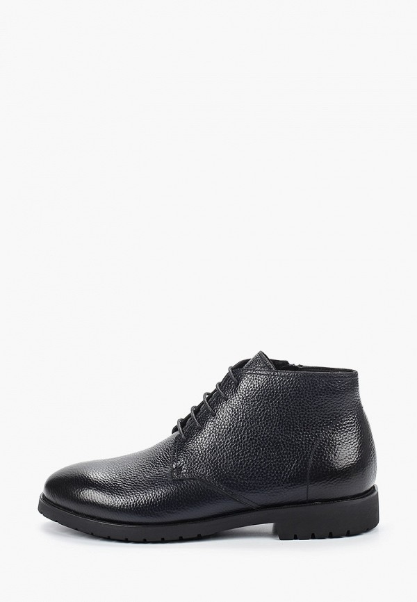 мужские ботинки vera victoria vito, синие