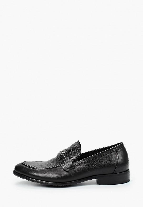 мужские туфли vera victoria vito, черные