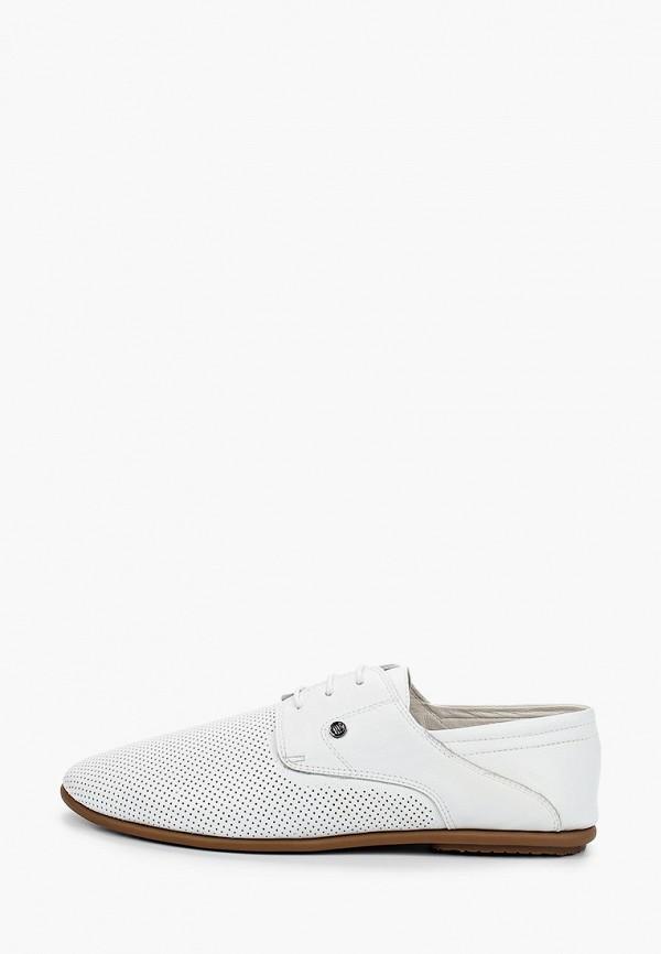 мужские туфли vera victoria vito, белые