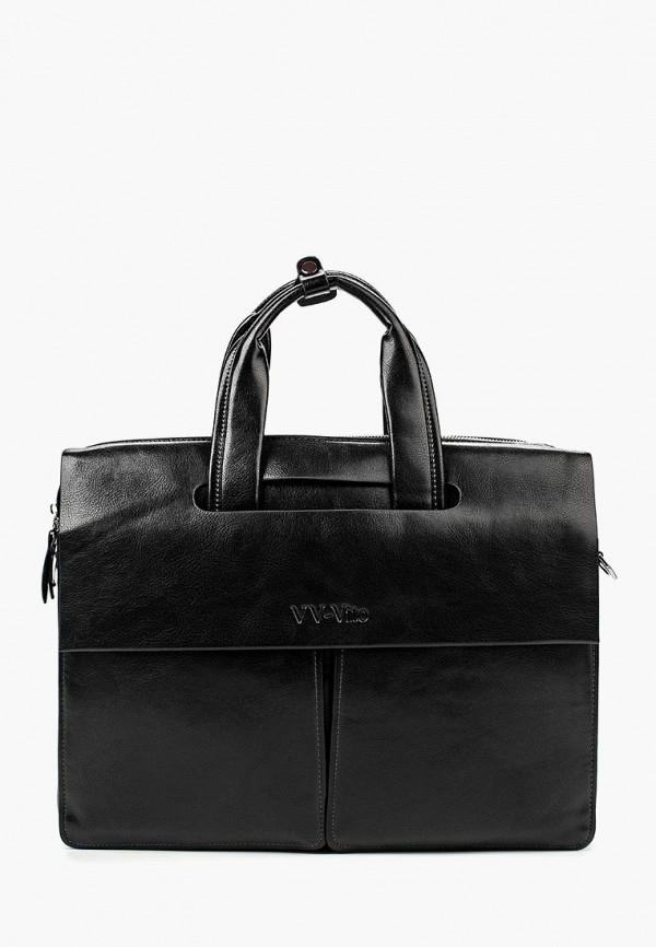 Купить Сумка Vera Victoria Vito, VE176BMMGK63, черный, Весна-лето 2018