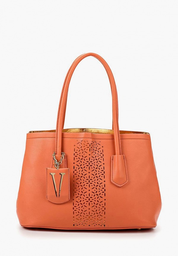 Купить Сумка Vera Victoria Vito, ve176bwiip21, коралловый, Весна-лето 2018