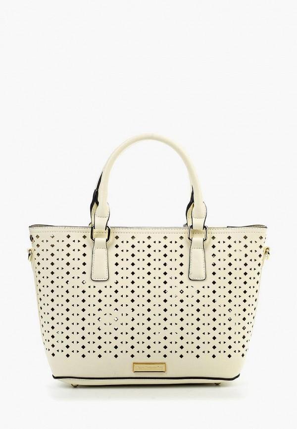 Купить Женские сумки и аксессуары Vera Victoria Vito бежевого цвета