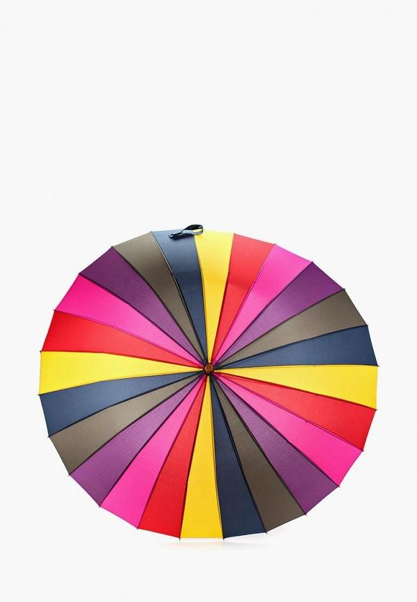 женский зонт vera victoria vito, разноцветный
