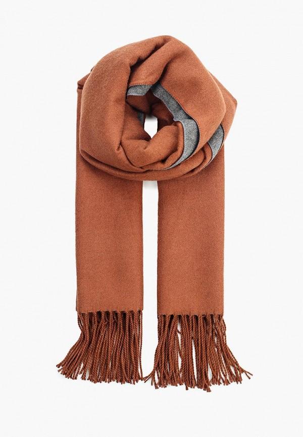 Купить Палантин Vera Victoria Vito, VE176GWYCY83, коричневый, Осень-зима 2018/2019