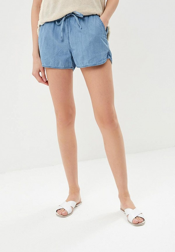 Шорты джинсовые Vero Moda Vero Moda VE389EWAFUO7