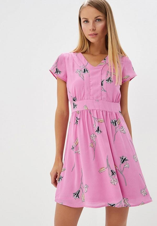 Платье Vero Moda Vero Moda VE389EWAFUR7