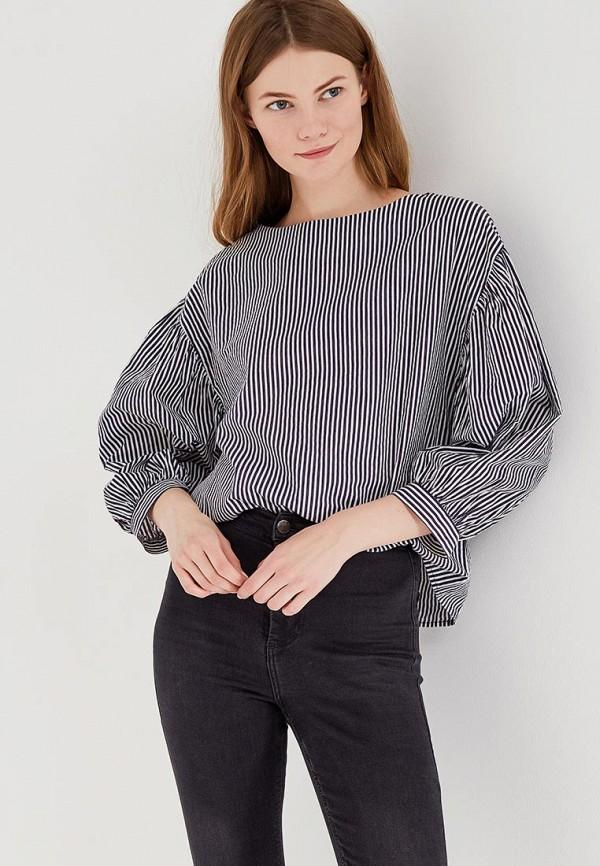Блуза Vero Moda Vero Moda VE389EWAFUT1 блуза vero moda 10179584 snow white