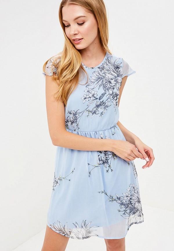 Платье Vero Moda Vero Moda VE389EWAFUU0