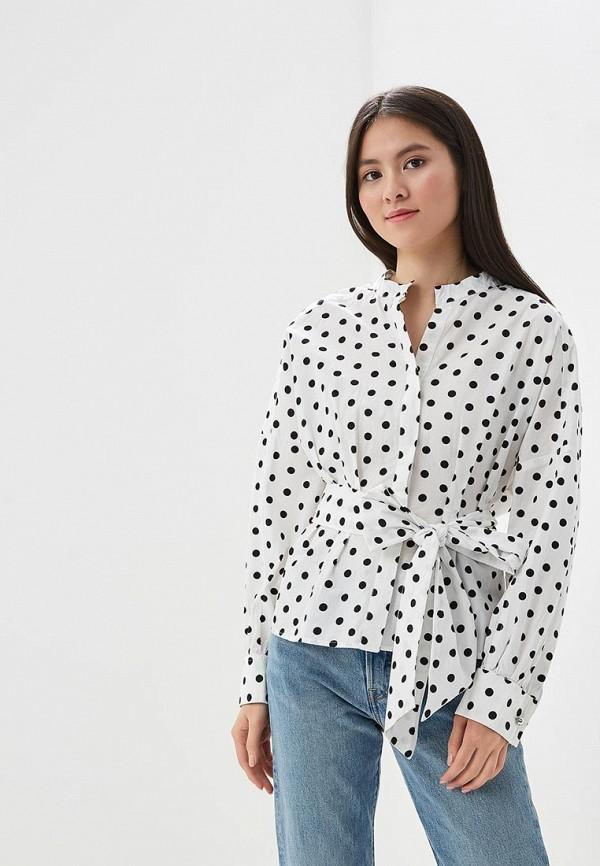 Блуза Vero Moda Vero Moda VE389EWATSI9 блуза vero moda 10179584 snow white
