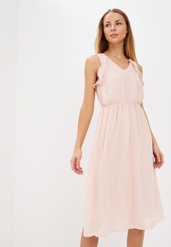 Платье Vero Moda Vero Moda VE389EWBACO2