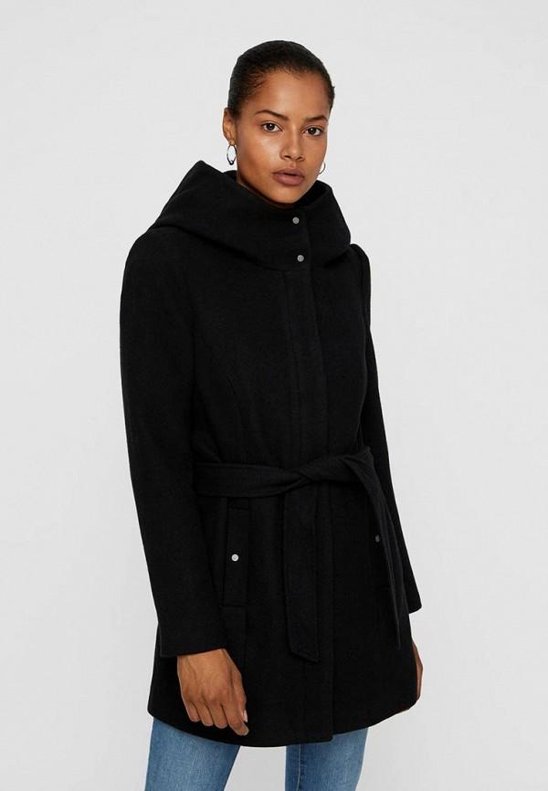 Пальто Vero Moda Vero Moda VE389EWBWWP5 пальто vero moda цвет темно оливковый