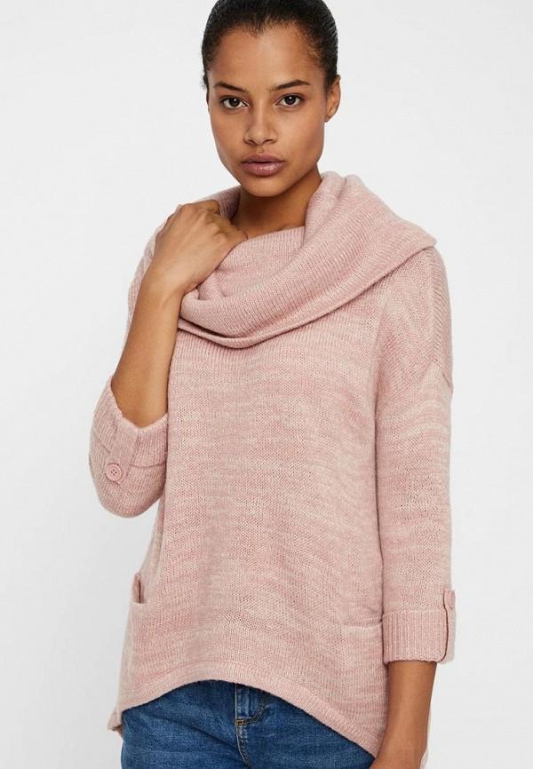 Свитер Vero Moda Vero Moda VE389EWBWWW1 свитер vero moda vero moda ve389ewbxtw4