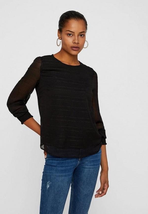 Блуза Vero Moda Vero Moda VE389EWBXUB2 блуза vero moda vero moda ve389ewdlwh5