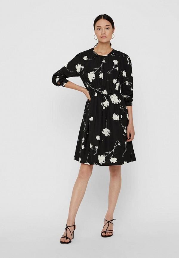 Платье Vero Moda Vero Moda VE389EWBXUH2